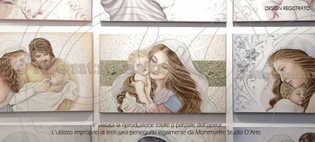 classico e moderno quadri : wm-macef-settembre-2013-montmartre-quadri-dipinti-capezzale-moderno ...